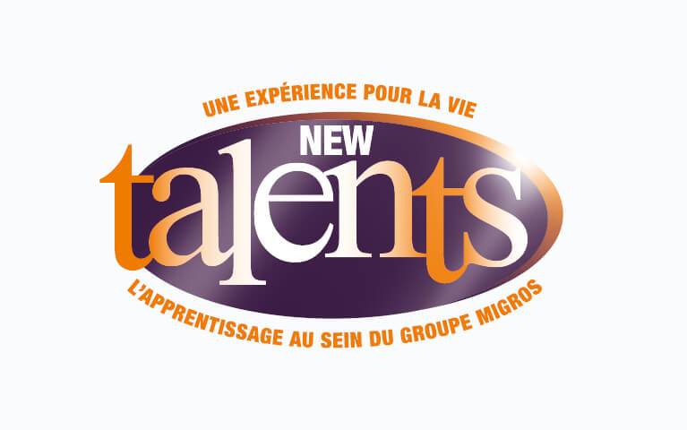 Migros – New Talents